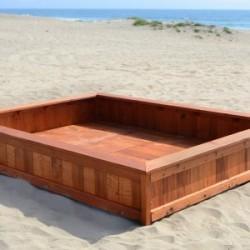 Песочница  ТЭ-ПО-3000