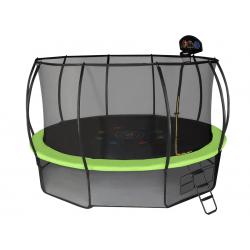 HASTTINGS  Батут Air Game Basketball (4,6 м)