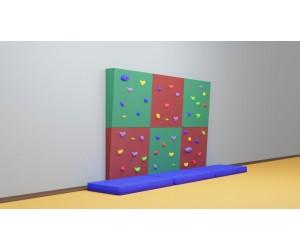 Релаксационная стена для школ