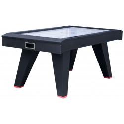Аэрохоккей «Hover» 6 ф (187 х 96,5 х 81,2 см, черный)