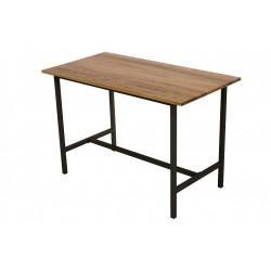 Стол с деревянным верхом Артикул ТЭ-СТД-3000