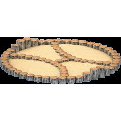 Песочница Z 300