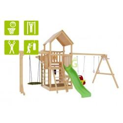Детский городок для дачи Крафт Pro 2