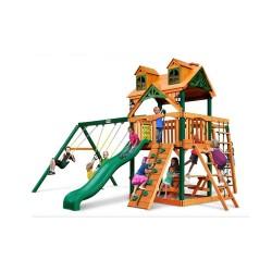Детская площадка Playnation «Рассвет Ривьера»