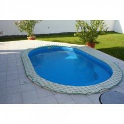 Сетка для бассейна