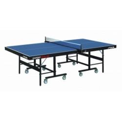 Стол Stiga Expert Roller, ITTF (25 мм) синий