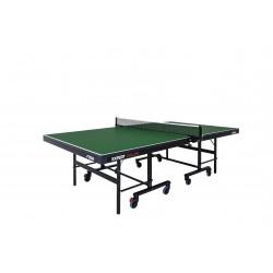 Стол Stiga Expert Roller, ITTF (25 мм) зеленый
